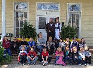 Southern Accents celebrates Oktoberfest