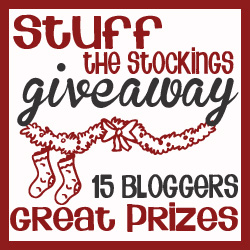 Stuff the Stockings Giant Giveaway