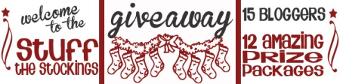 Stuff the Stockings Giant Giveaway!