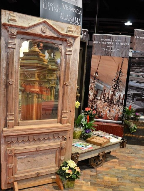 Southern Accents at BHGS