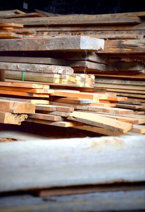 Southern Accents Architectural Antiques - Wood Warehouse