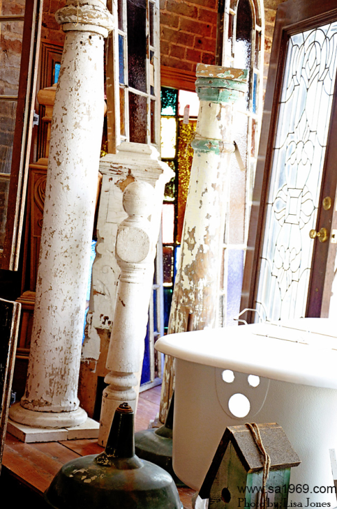 Southern Accents has the largest collection of architectural antiques in the Southeast. Plan a visit soon!