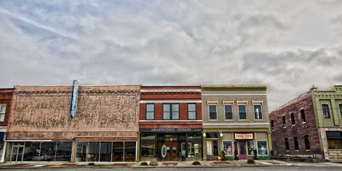 Southern Accents is located in historic downtown Cullman, Alabama! Our showroom and warehouses are open Tues - Fri from 9am to 5pm and Sat from 10am to 4pm