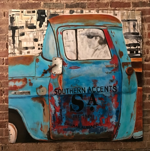 Southern Accents Architectural Antiques